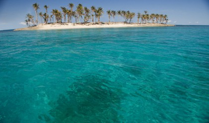 Цените на частните острови падат