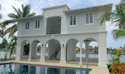 Продават вилата на Ал Капоне в Маями за 10 млн. долара