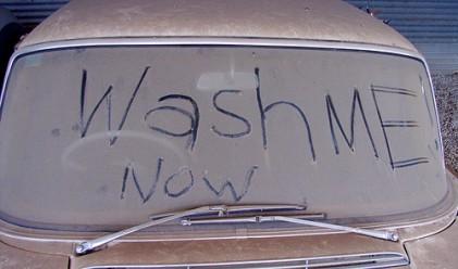 Само две страни глобяват за мръсни коли и едната е България