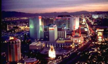 Късметът на милионер му изневери в Лас Вегас