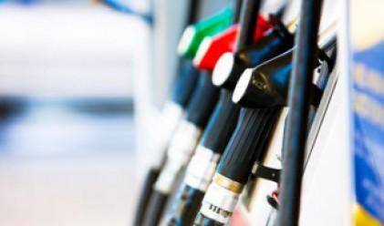 Петролът приключва седмицата над 90 долара за барел