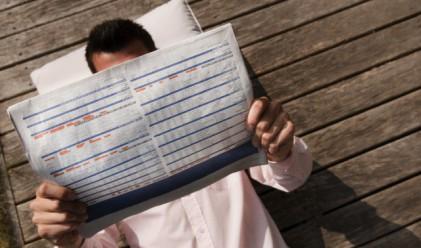 Прочели сме 373 млн. вестника през 2011 г.