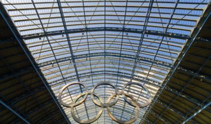 10-те най-привлекателни спортисти от Олимпиадата в Лондон