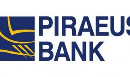 Банка Пиреос придобива здравата част от Гръцката Аграрна банка