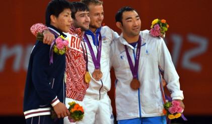 Взимаш олимпийско злато - ставаш милионер
