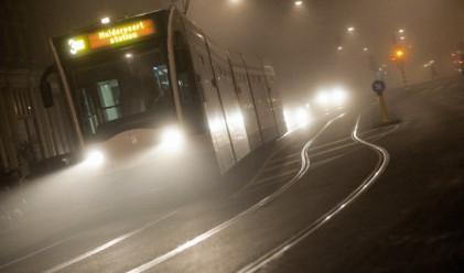 Siemens прави трамвайна мрежа в Катар