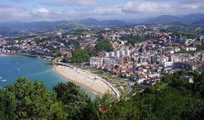 Десет града с плажове в центъра си