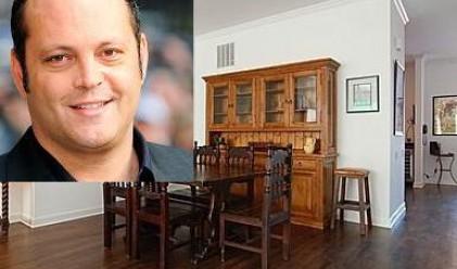 Домът на Винс Вон – под наем за 9 500 долара/месец