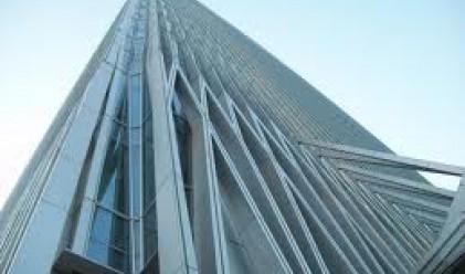 Строителството на най-високата сграда в света спря