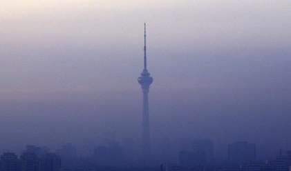 Китай купува чист въздух за 22 млрд. долара