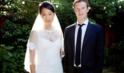 12 екстравагантни сватби на технологични милиардери
