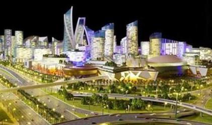 Новият най-голям мол в света ще е в ... Дубай