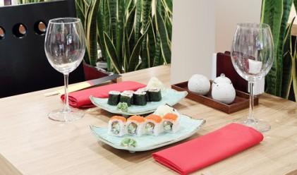 Най-добрите суши ресторанти в света