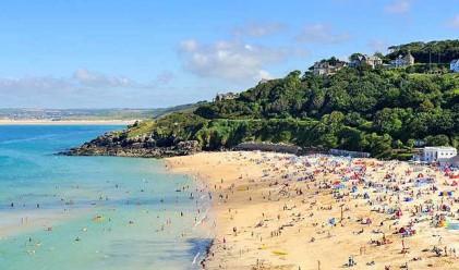 Най-скъпите морски курорти в Англия