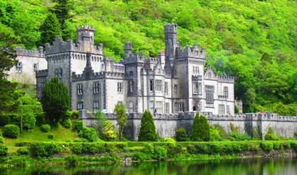 10 места, които да посетите в Ирландия