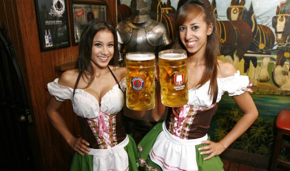 15 факта, които не знаете за Германия