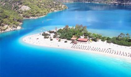 9 невероятни пейзажа от Турция