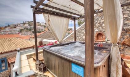 10 от най-красивите предложения в Гърция в Airbnb