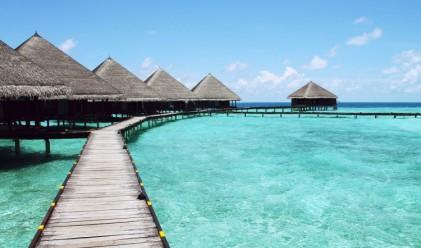 Вижте къде почиват най-богатите хора на света
