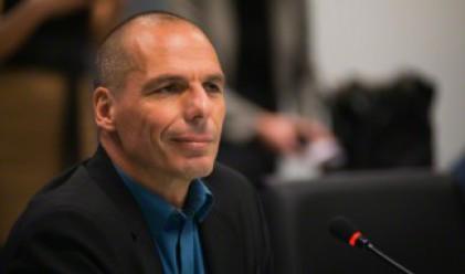 Варуфакис: Германия иска Grexit, за да сплаши французите