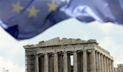 Еврогрупата: Членството на Гърция в еврозоната не е под съмнение