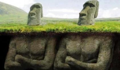 Няколко тайни от Великденския остров