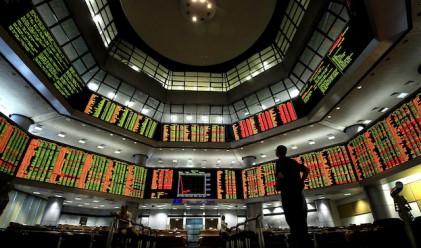 Ръст за европейските и азиатските индекси