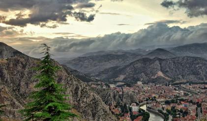 Най-красивите градове в Турция