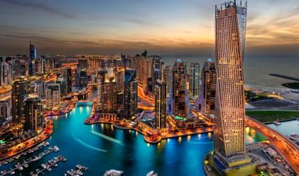 Екцентричността на Дубай (снимки)