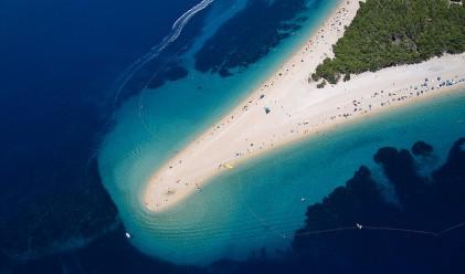 10-те най-красиви плажове в Хърватия