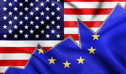 GS: Отървете се от щатските и купувайте европейски акции