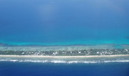 10-те най-красиви атола в света