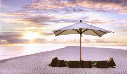Най-добрите курорти на острови в света