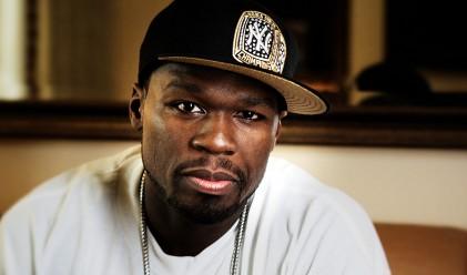 50 Cent бе осъден да плати 7 млн. долара за порно клип