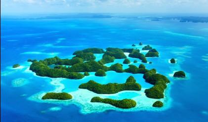 10 красиви необитаеми острова