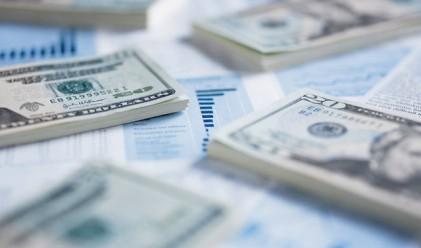 Доларовият индекс отстъпи от едноседмичния си връх