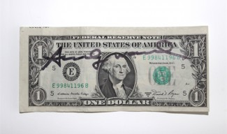 Един долар на Уорхол бе продаден за 32.6 млн долара