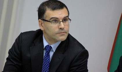 Дянков: ЕС за години ще спре да се интересува от България