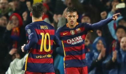 Този футболист ще получава повече от Меси и Роналдо