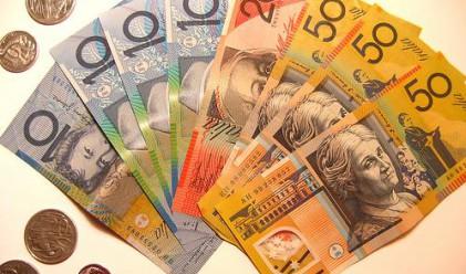 Парламентарните избори не повлияха на австралийския долар