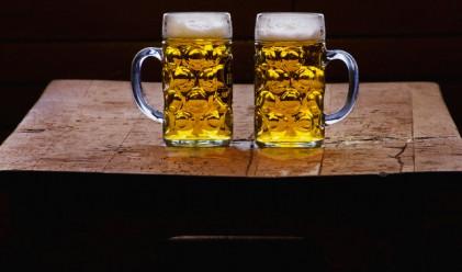 Една забавна реклама на бира от Германия