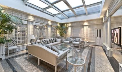 Това е най-скъпият жилищен имот за продажба в Лондон