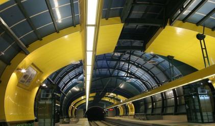 Последно: Новата метростанция отваря между 20 и 25 юли
