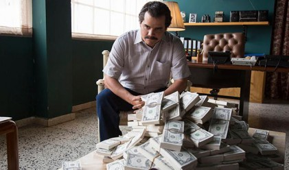 Братът на Пабло Ескобар поиска 1 млрд. долара от Netflix