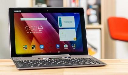 ZenPad 10 - евтин таблет с голям дисплей и страхотен звук