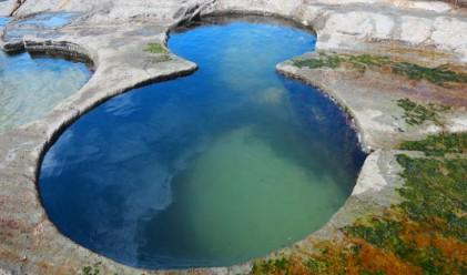 Тези 7 естествени водни басейна са добре пазени тайни