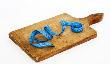 Няколко трика, с които ще отслабнете без диета