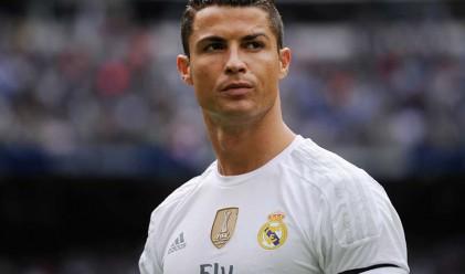 Кристиано Роналдо си направи подарък за 1.2 млн. евро