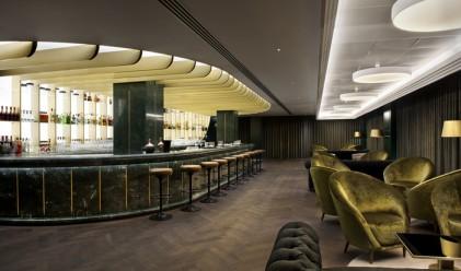 Най-добрите дизайнерски ресторанти и барове в света