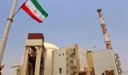 Иран: Имаме интерес към ядрените реактори от България
